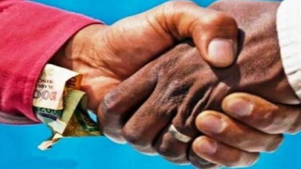 La collaboration, une arme efficace contre la corruption