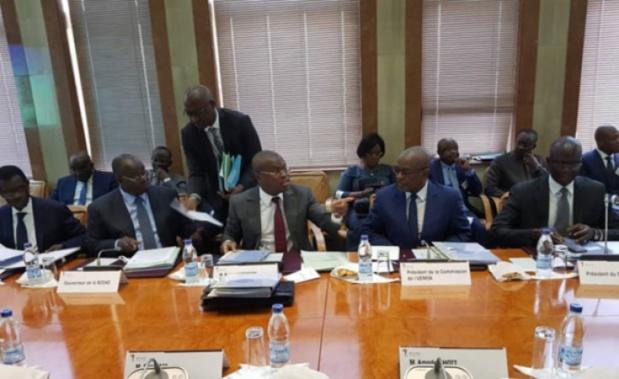Comité de Politique Monétaire :  Une  croissance économique de  1,3% attendue pour l'ensemble de l'année 2020