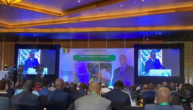 Conseil présidentiel sur la relance de l'économie nationale : Les recommandations du patronat sénégalais