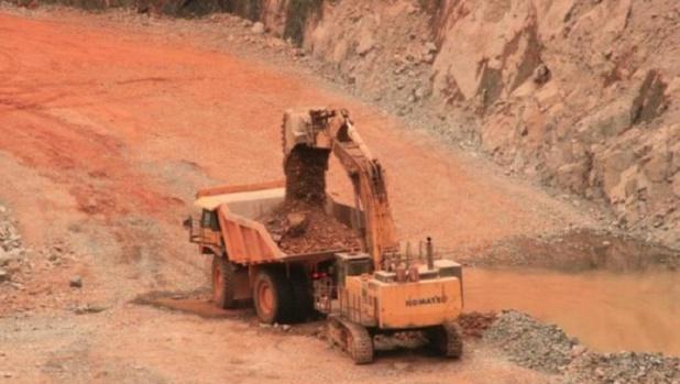 Sénégal : La production minière a chuté au mois de juillet