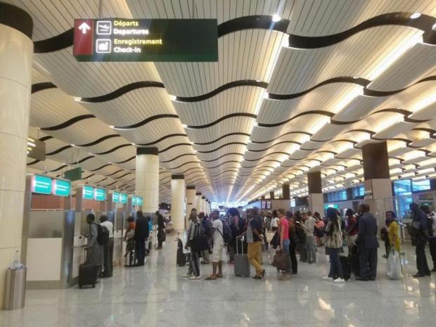 Trafic aérien  : Hausse du  nombre de passagers au mois de juillet