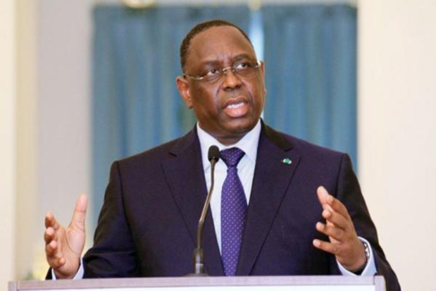 Industrialisation du Sénégal : Macky Sall veut du « Fast track »