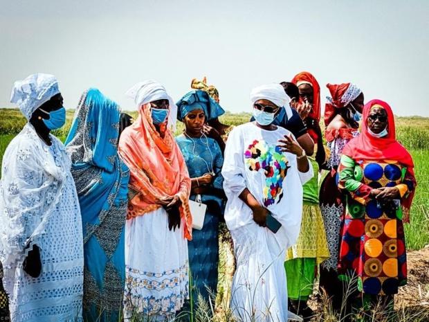 Financement de la campagne hivernale 2020 des femmes agricultrices : La Bicis alloue 350 millions Cfa aux membres du Refan