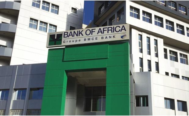 Mali : La Bank of Africa affiche un total bilan de 555,5 milliards de FCFA au troisième trimestre 2020