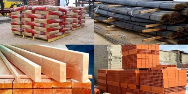 Sénégal : Les prix des matériaux de construction en hausse de 0,1% en septembre 2020