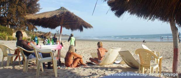 Tourisme en Casamance: Le Club Méditerranée annule la saison touristique 2020-2021 dans la station balnéaire
