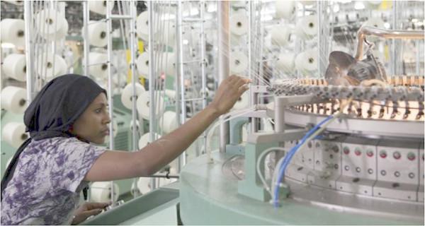 Sénégal : Hausse de la production industrielle au mois de septembre