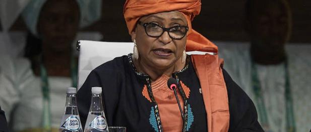 Ville de Dakar : SOHAM WARDINI annonce un excédent budgétaire de plus de 10 milliards de FCFA