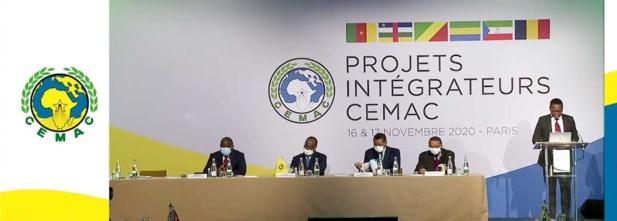 Afrique centrale :  La Cemac lève 3,8 milliards d'euros pour financer 11 projets