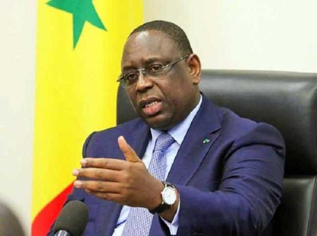 Evaluation de la sécurité des marchés : Macky Sall demande un rapport national dans un délai de 15 jours