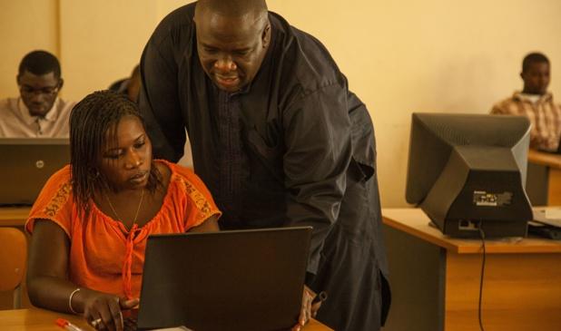 Transformation numérique dans un monde post-Covid : L'Afrique continue d'accuser du retard sur d'autres régions, selon un nouveau rapport