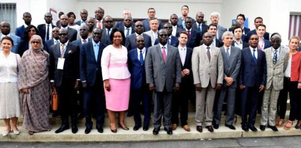 Assises africaines de l'intelligence économique : La 5ème édition prévue le 15 décembre prochain en ligne