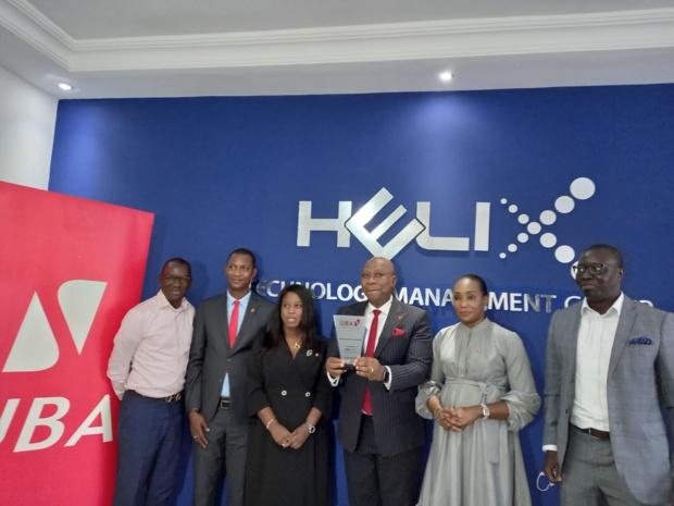 Distinction : Uba Sénégal remporte le prix de la meilleure banque digitale pour les startups