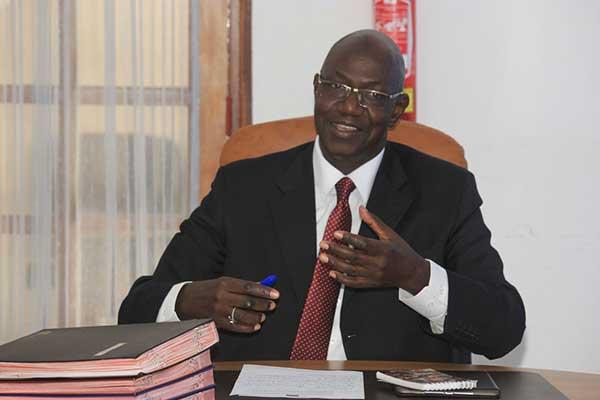 Décès d'Ibrahima Diouf directeur du Bureau de mise à niveau : L'entreprise perd son « artiste »