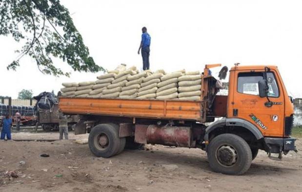 Sénégal : La production et les exportations de ciment ont augmenté en octobre 2020