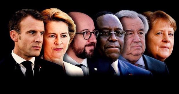 Coopération multilatérale pour une reprise mondiale