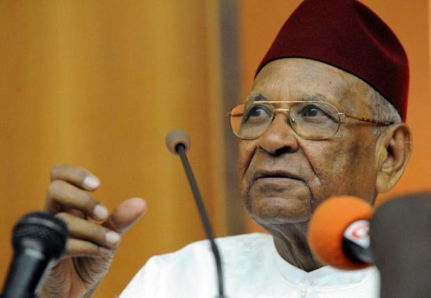 Centième anniversaire de Amadou Mahtar Mbow : Divers évènements prévus à partir du 20 mars prochain