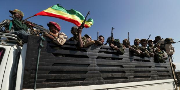 L'ONU doit intervenir au Tigré