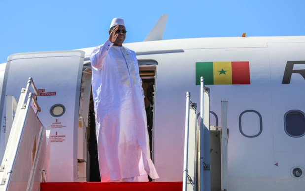 G5 Sahel : La Président participe au sommet de N'Djamena