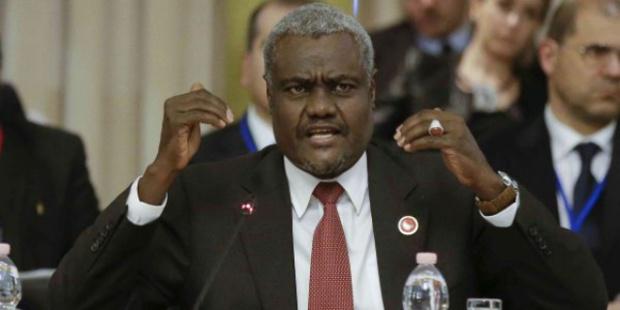 Conséquences de la Covid-19 en Afrique : « De nombreux pays africains (…) sont confrontés à un double inconvénient »
