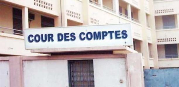 Sénégal : La Cour des Comptes reçoit six nouveaux magistrats