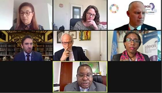 Relance post Covid-19 : La Commission économique pour l'Afrique publie un rapport