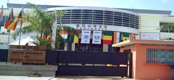 Bourse des valeurs mobilières (BRVM): Plus de 1000 milliards de FCFA de Capitalisation obligataire