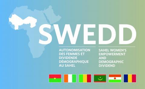 Présentation du bilan et perspectives pour 2021 du projet Swedd : Le Comité régional de pilotage a tenu sa 5e session ordinaire le 30 mars 2021 à Nouakchott