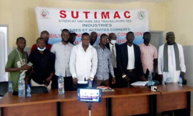 Sénégal : Des employés de l'usine Twyford exigent le respect de la législation du travail en vigueur