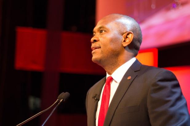 Tony Elumelu, Pca de Uba : « L'entrepreneuriat est la clé d'une meilleure valorisation du potentiel des jeunes Africains. »