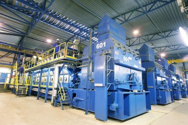 Conversion de la centrale électrique Bel-Air de 90 MW : Le gaz naturel liquéfié se substitue au fuel lourd avant la fin 2021