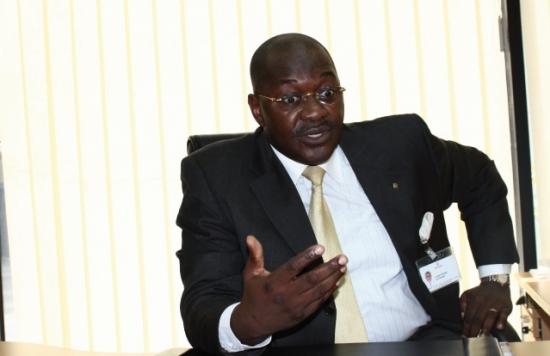 ERNEST DIKOUM, DIRECTEUR REGIONAL D'EMIRATES « Nous couvrons aujourd'hui 23  destinations en Afrique … »