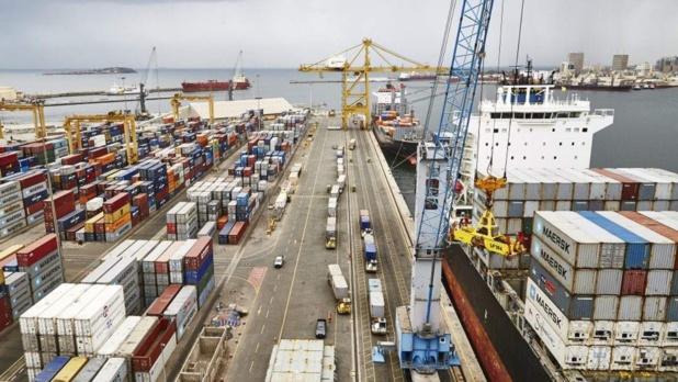 Notation financière : l'Agence WARA confirme la note A- au Port de Dakar