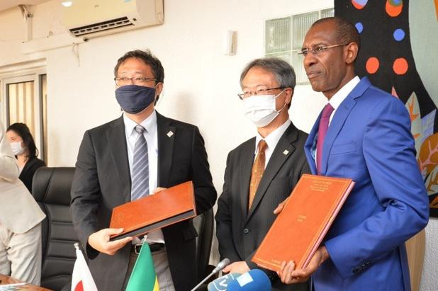 Initiative pour la suspension du service de la dette : Le Japon accorde au Sénégal un moratoire pour 93 millions 820 mille FCFA