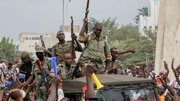 Deuxième coup d'Etat au Mali : La Cedeao suspend le pays de ses institutions et exige le respect de la période de transition