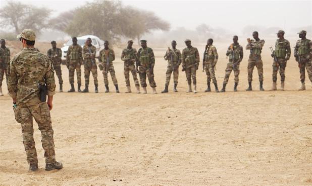 Coopération militaire : Les Usa renforcent les capacités de l'armée de l'air du Sénégal