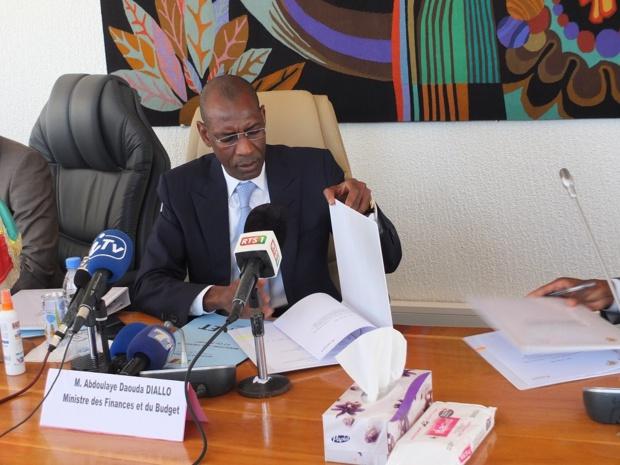 Facilité de crédit de confirmation : Le Fmi approuve un montant de 350 milliards de FCFA