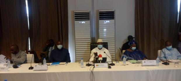 L'ambition du Sénégal de passer à 5 millions de passagers en 2023 et à 10 millions de passagers en 2035 réaffirmée