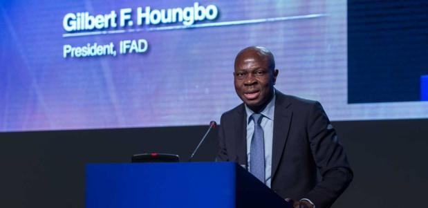 Journée internationale des envois de fonds: Le président du Fida lance un appel d'urgence