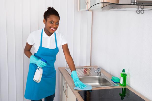 Dix ans après, les travailleurs domestiques luttent toujours pour l'égalité et le travail décent (OIT)