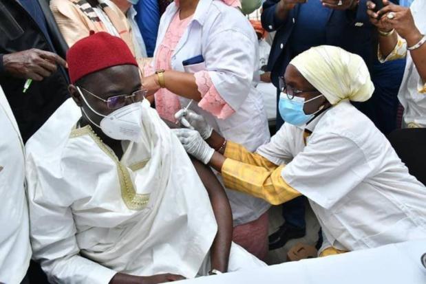 Accélération de l'acquisition de vaccins anti-Covid en Afrique :La Banque mondiale et l'Union africaine conjuguent leurs efforts