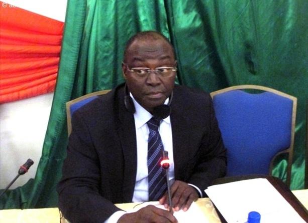 Tiémoko Meyliet Koné, Gouverneur de la BCEAO : « Conformément à la volonté des Chefs d'Etat, la CEDEAO doit avoir une monnaie unique à l'horizon 2020 »