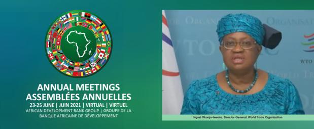 Assemblées annuelles de la Bad : Appel pour des réformes internes audacieuses, un soutien international efficient pour relancer les économies africaines