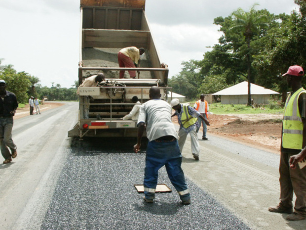 Infrastructures routières : Agéroute fait le bilan de ses activités pour l'année 2020