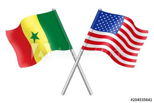 Coopération Sénégal-Etats-Unis : Les autorités des deux pays font le point  sur l'état d'avancement de l'exécution des projets financés par le peuple américain
