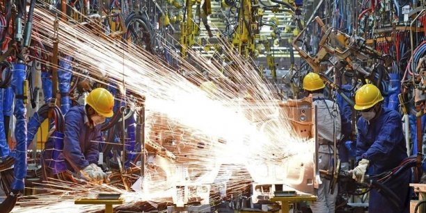 Sénégal : L'activité industrielle en hausse au mois de juin