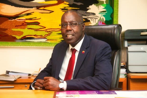 Malick Ndiaye, Directeur général de La Banque Agricole :    « Nous considérons le crédit-bail comme une option primordiale pour la promotion de la mécanisation agricole »