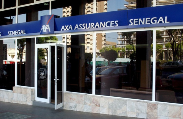 Axa Sénégal , solide  leader de l'assurance dommage