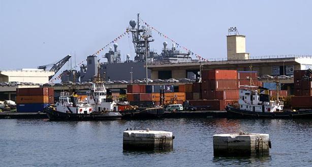 Trafic maritime : L'activité du Port autonome de Dakar s'est améliorée de 2,5% au mois de juin