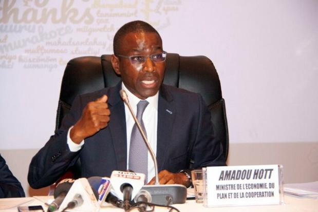 Amadou Hott sur l'enquête de l'Ansd :  « En réalité le taux de pauvreté a nettement baissé au Sénégal »